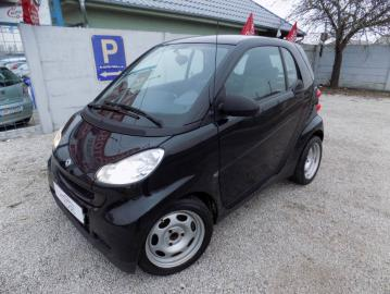 Smart Fortwo coupé mhd pure