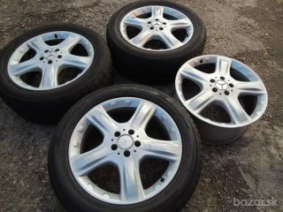 5x112 R19 Mercedes ML alu