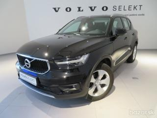 Volvo XC40 D4 AWD Momentum Intro Edition A8 odpočet DPH