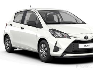 Toyota Yaris Active Trend Y20 connect