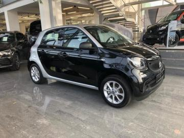 Smart Forfour FOR4 52 kW
