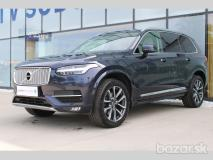 Volvo XC90 D5 AWD INSCRIPTION AUT CZ