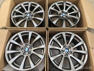 ALU 19 BMW ORIGINAL 5x120 9x19 ET37 4ks (ID:1002013)