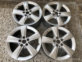 ALU 17 BMW ORIGINAL 5x112 7.5x17 ET54 4ks (ID:1001528)