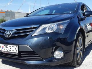 Toyota Avensis 2.0l D-4D Style Edition