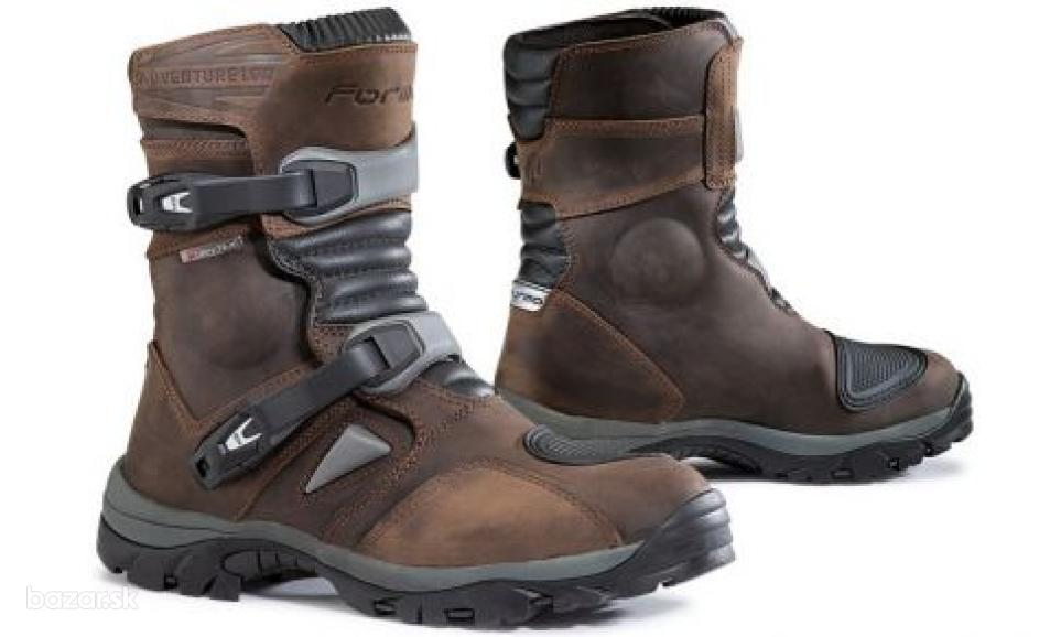 Forma boots adverture  low - Brown