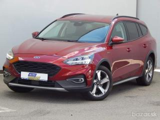 Ford Focus ACTIVE 2019 LED 2.0 ECOBLUE