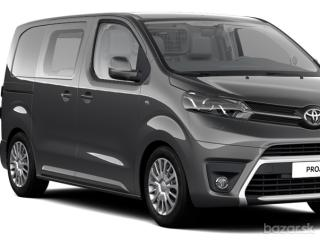 Toyota ProAce Active 3S