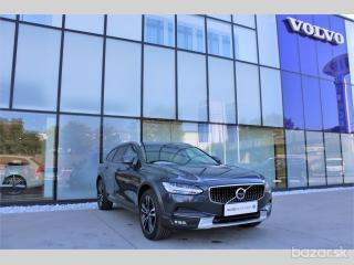 Volvo V90 CROSS COUNTRY D4 AWD PRO AUT