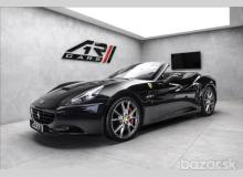 Ferrari California Edition 30, CZ  OV