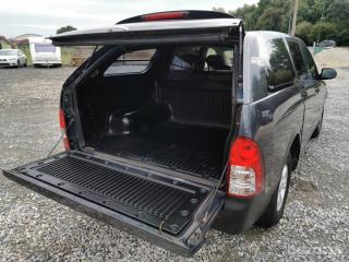SsangYong Actyon Sports 2.0 XDi Comfort A/T