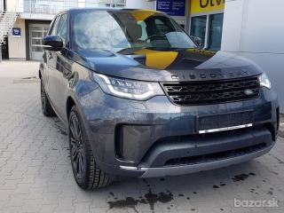 Land Rover DISCOVERY SE 2.0D SD4 240 PS AWD