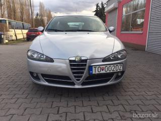 Alfa Romeo 147 1.6 T.S. Progression