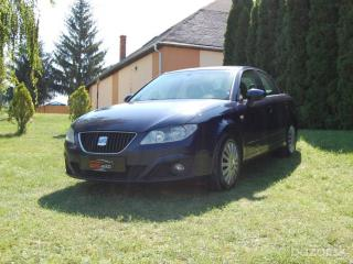 Seat Exeo 2.0 TDI CR DPF Reference
