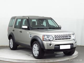 Land Rover Discovery S 3.0 TDV6