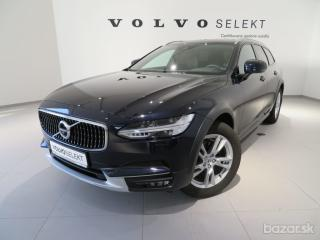VOLVO V90 CrossCountry D4 190PS AWD AT8 PRO EDITION
