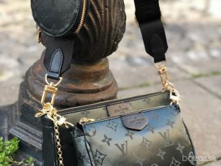 Louis Vuitton Multi Pochette Limited Edicion M4451