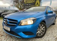 Mercedes-Benz A trieda 180 BlueEFFICIENCY Urban /T