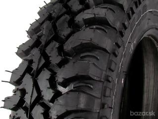 205/75 R 15 SAFARI 540 TL NORTEC