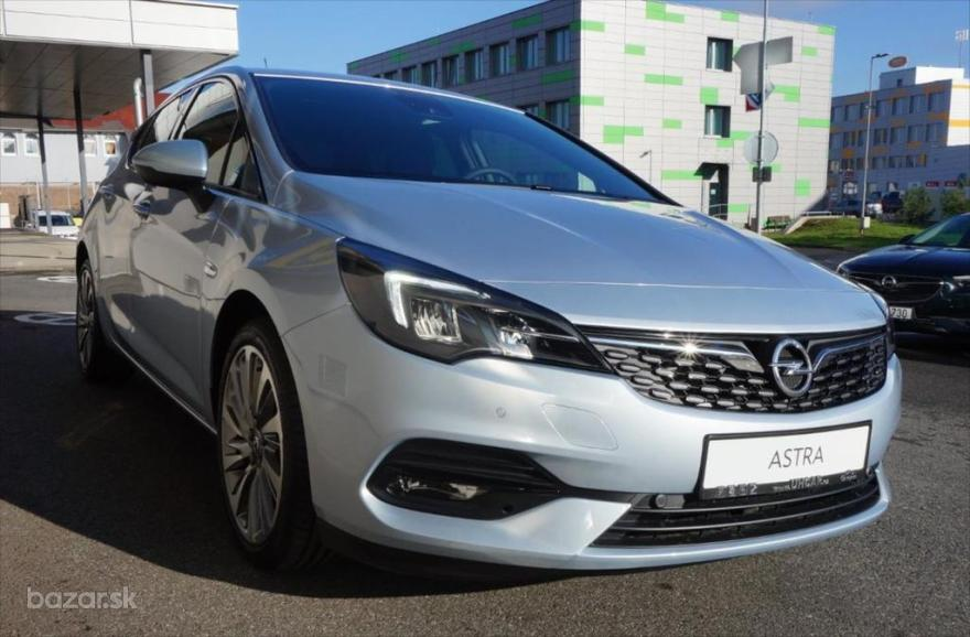 Opel Astra 1, 2   GS Line 1.2T 96kW