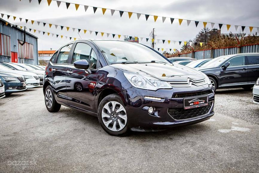 Citroën C3 PureTech 82 Best Collection