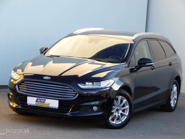 Ford Mondeo LED POWERSHIFT 2.0 TDCI BUSINESS EDITION