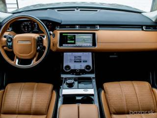 Land Rover Range Rover Velar 3.0D SD6 SE 2x ALU R20, Windsor, Matrix, Panoráma, Head-up