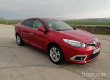 Renault Fluence 1.6 dCi Limited