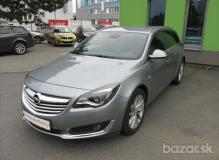 Opel Insignia 2, 0 CDTi  ST Tourer Business AT6