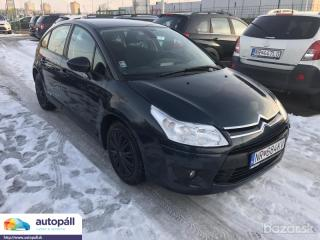 CITROEN C4 1.4i 16V Seduction