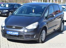 Ford S-MAX 1,8 TDCi  92 kW