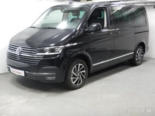 VW Multivan T6.1 High 2,0 BiTDI 4M 7-DSG