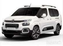 Citroën Berlingo 1, 5 BHDi 130 S&S MAN6  *XL*SHINE