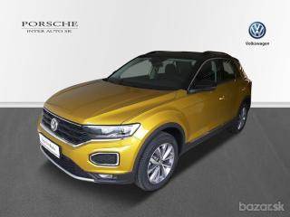 VW T-ROC Style 1.5 TSI ACT DS7
