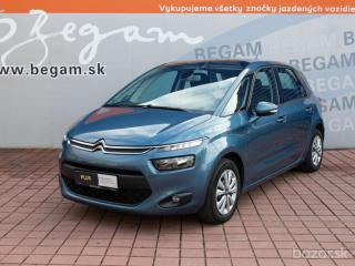 Citroën C4 Picasso COLLECTION 1,6 HDI