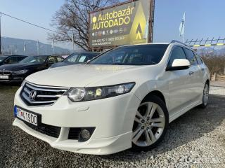 Honda Accord Tourer 2.2 i-DTEC 180 Type S
