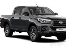 Toyota Hilux EXECUTIVE VIP