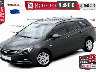 Opel Astra Sport Tourer 1.6 CDTi Innovation