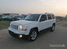 Jeep Patriot 2.2 CRD Limited