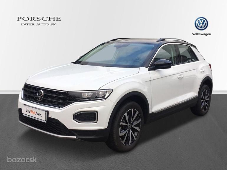VW T-ROC Style 1.5 TSI ACT 6G