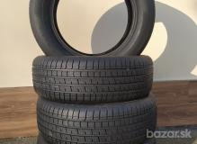 Dunlop model All Season rozmer 215/60 R17 DOT2020
