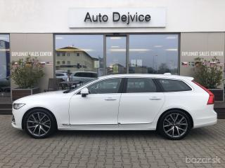 Volvo V90 D4 INSCRIPTION AUT 1.maj.