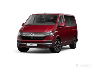 VW Multivan 2.0 BiTDI 4MOTION