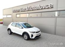 KIA STONIC 1,0 T-GDi A7 DCT SILVER Pack