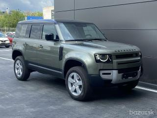Land Rover DEFENDER First Edition 2.0D SD4 240 PS AWD
