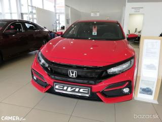 HONDA CIVIC 1.0 Elegance MT 2021