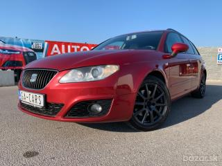 Seat Exeo ST 1.8 T Style