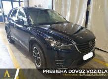 Mazda CX-5 4x4 129kW AT+F1 Exceed AWD✅Head-Up✅FULL✅Garancia KM✅Overené✅ vozidlo