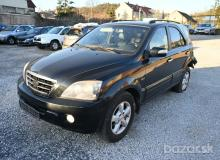 Kia Sorento 2.5 CRDi Executive 128KW  9/2006