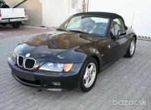 BMW Z3 Roadster 1.9 103KW 10/1996